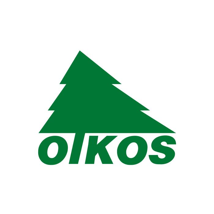 E-book Oikos